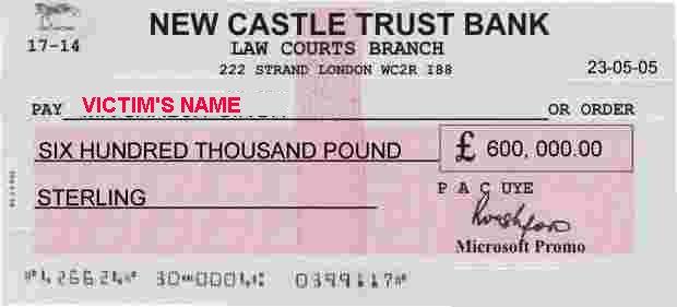 lloyds tsb deposit cheque by post